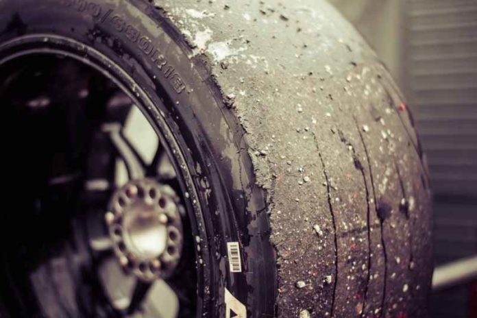 Commercial Vehicles Tyres
