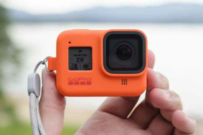 Best 4k Sports Action Camera