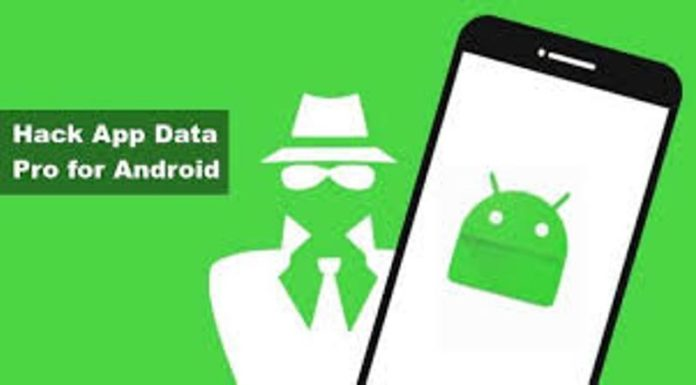 hack app data pro
