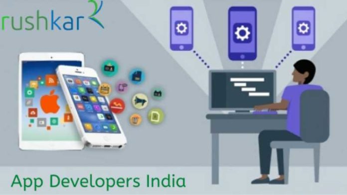 App developers companies in India