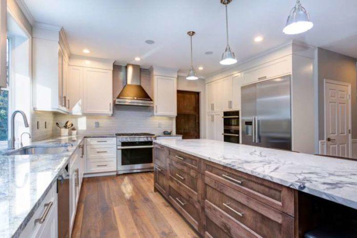 RTA Kitchen Cabinet