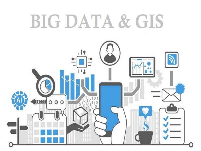 Big Data and GIS