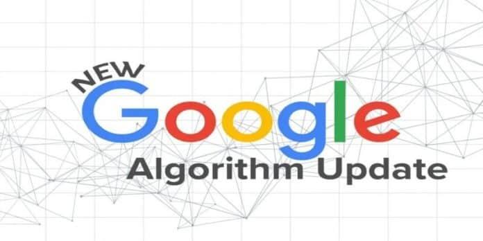 SEO Ranking Algorithms