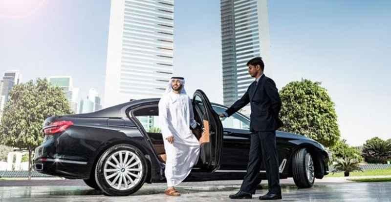 traveling via rental car to Oman from Dubai