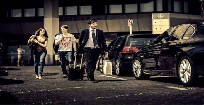 rental car services