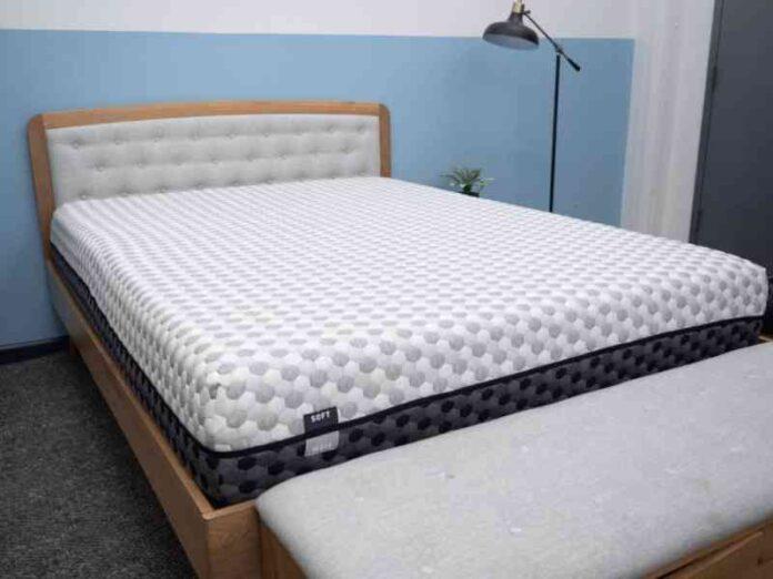 Sleep with A Good Mattress