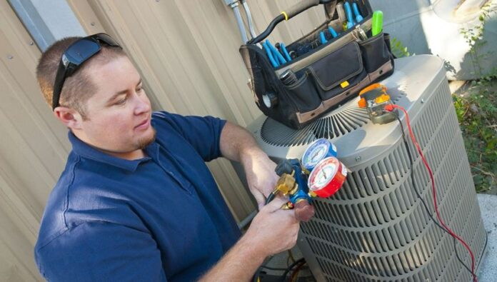 AC Installers Grand Junction