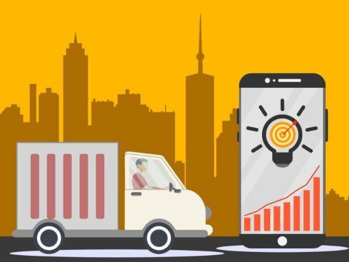 IoT in transportation business