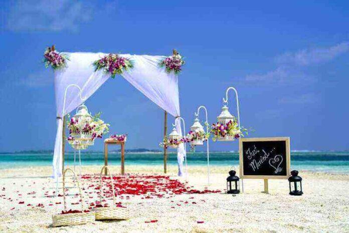 Reddy wedding ceremony
