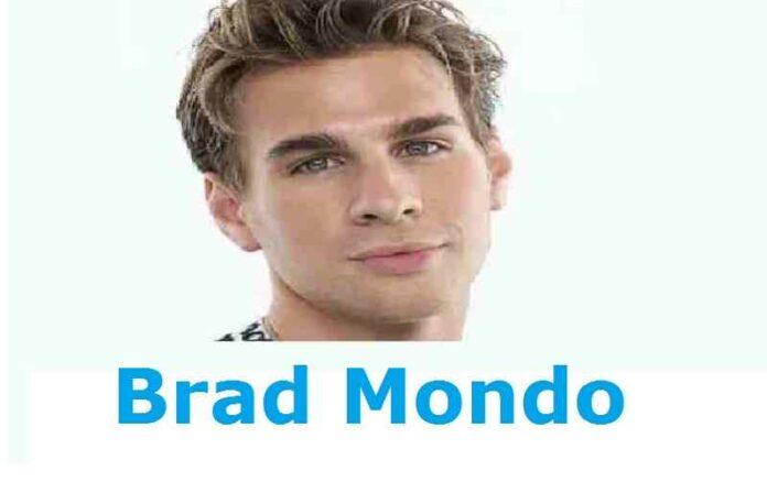 Brad Mondo