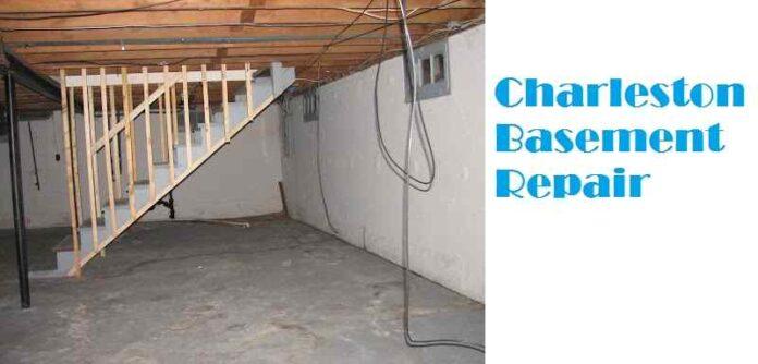 Charleston Basement Repair