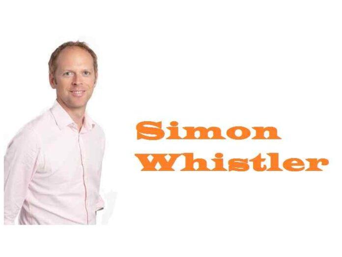 Simon Whistler